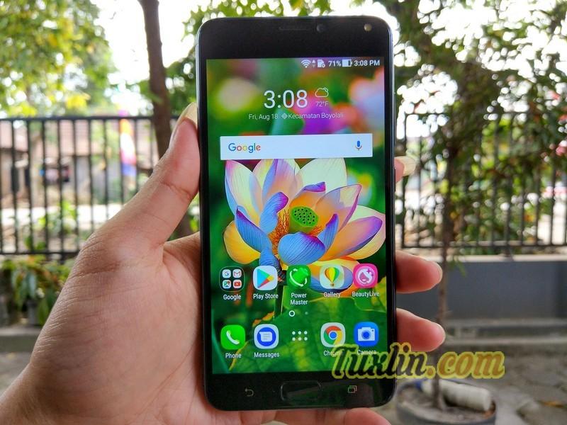 PreviewAsus Zenfone 4 Max Pro ZC554KL