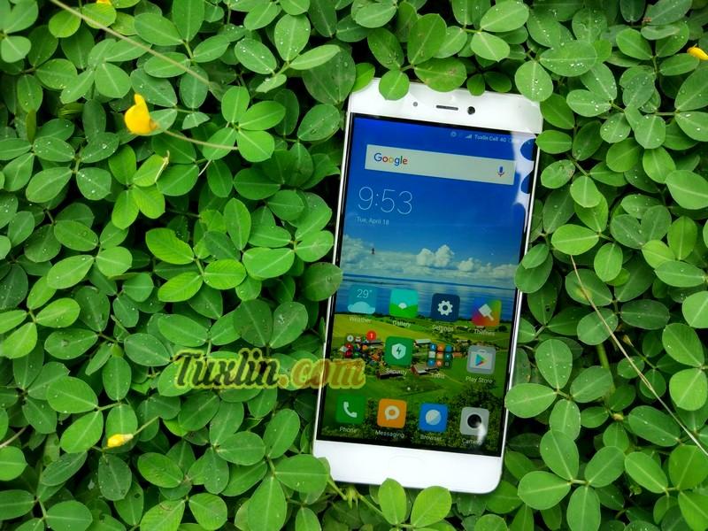 Review Xiaomi Mi 5S: Google Pixel Versi Murah