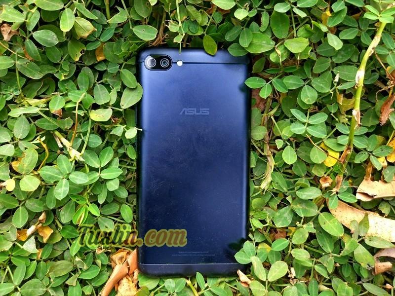 Review Kamera Asus Zenfone 4 Max Pro ZC554KL Dual Kamera