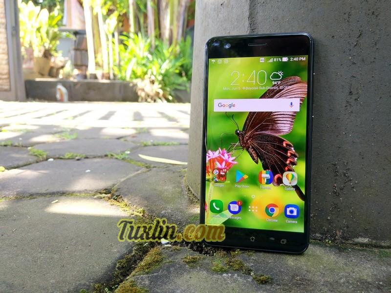 DesainAsus Zenfone Zoom S ZE553KL