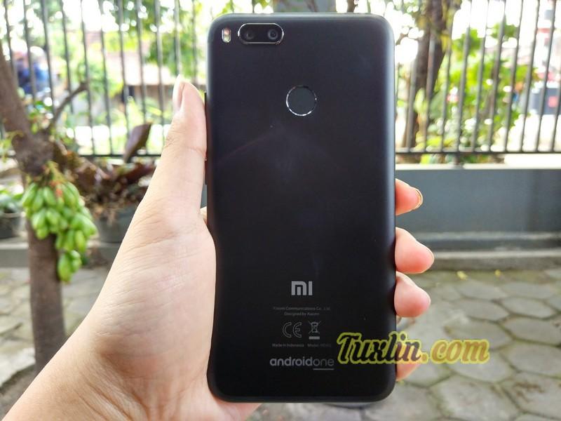 Harga dan Spesifikasi Xiaomi Mi A1