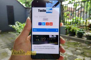 Preview Asus Zenfone 4 Selfie Pro ZD552KL, Smartphone Selfie Terbaik!