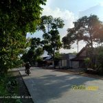 Sampel Hasil Foto KameraAsus Zenfone 4 Selfie Pro ZD552KL