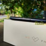 DesainAsus Zenfone 4 Selfie Pro ZD552KL
