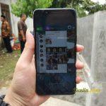 Desain Oppo F5