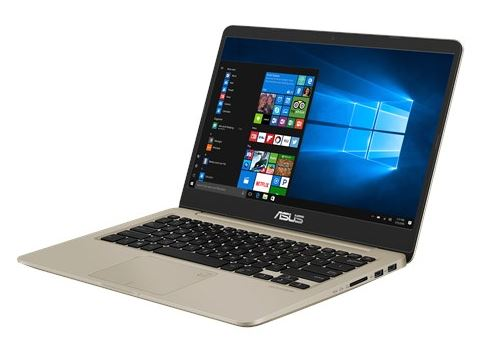 Asus VivoBook S14 S410 Laptop Mainstream Terbaik