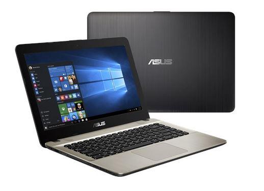 Asus Vivobook Max X441UV: Laptop Multimedia Murah Terbaik