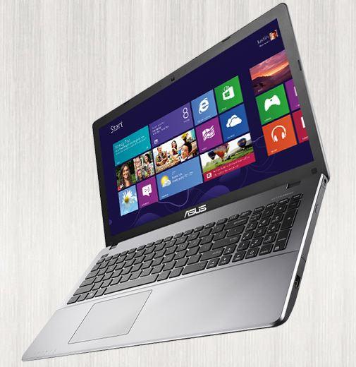 Asus X550IK Laptop Gaming Murah Terbaik dengan Grafis AMD Polaris