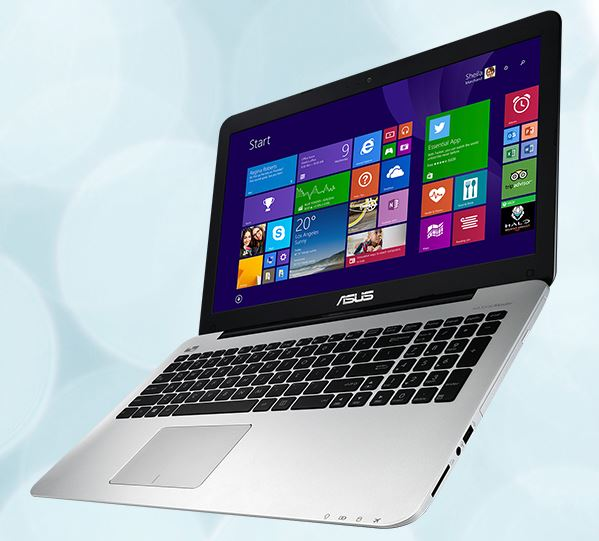 Asus X555BP: Laptop Grafis Murah Terbaik