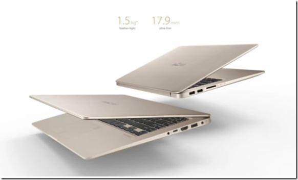 Asus Vivobook S S510UQ: Laptop Tipis Menengah Terbaik!