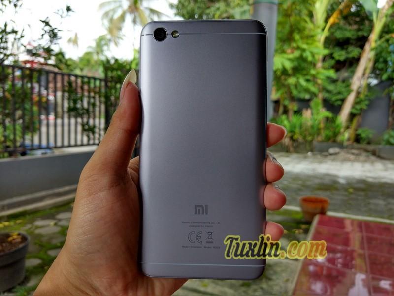 Redmi Note 5A Grey
