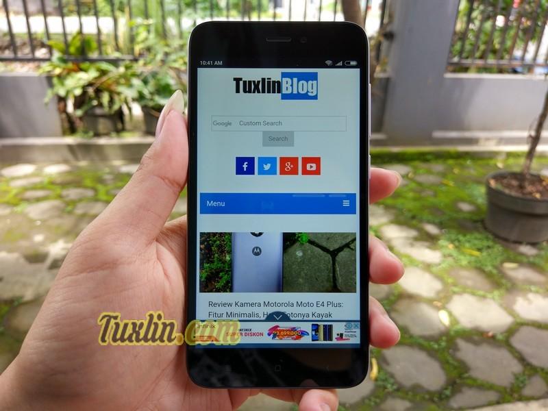 Menjajal Xiaomi Redmi 5A: Kayak Gini Hasil Foto Hape Harga 999 Ribu