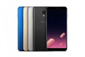 Meizu M6S, Smartphone 2 Juta-an Berotak Samsung Exynos 7872