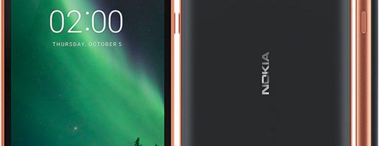 Nokia 2 Resmi Hadir di Indonesia, Apa Sanggup Bersaing dengan Redmi 5A