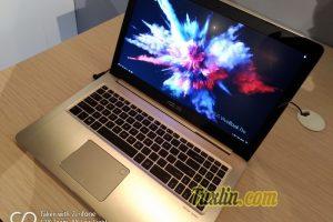 Asus Vivobook Pro 15 N580: Best Multipurpose Notebook