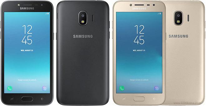 Samsung Galaxy J2 Pro SM-J250 2