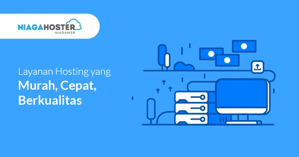Review Niagahoster, Layanan Hosting Unlimited Terbaik!
