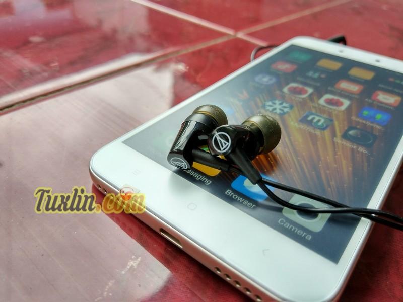 DesainAudio Technica SonicFuel ATH-CLR100is