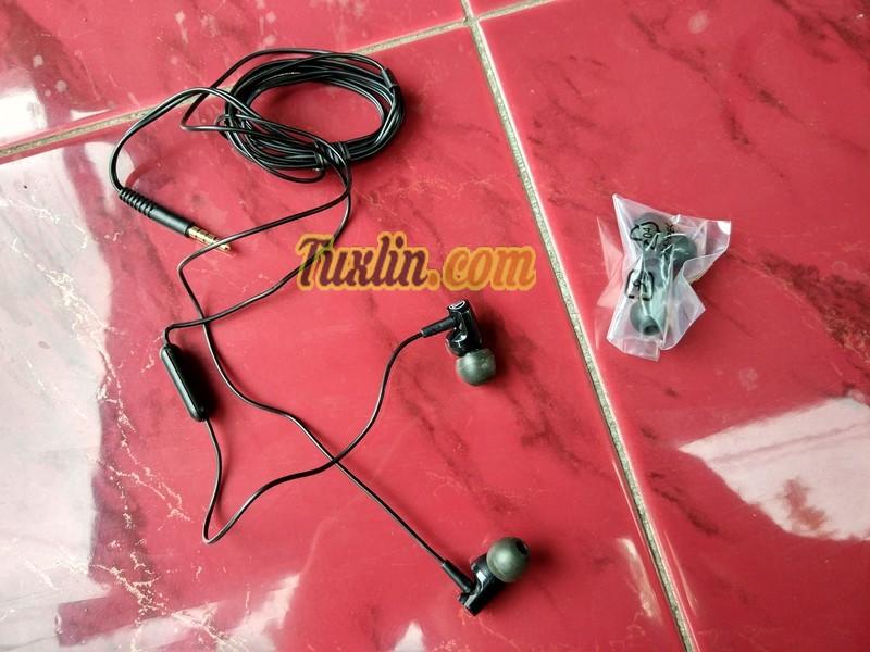 Paket PenjualanAudio Technica SonicFuel ATH-CLR100is