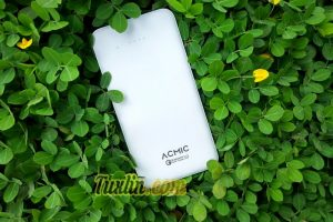 Review Acmic C10Pro 10.000mAh Power Bank dengan Quick Charge 3.0