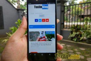 Menjajal Infinix Hot S3 X573: Kayak Gini Hasil Foto Kamera Selfie 20MP!