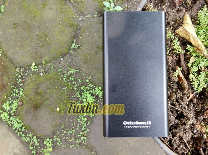 Review Delcell Neo 10000mAh