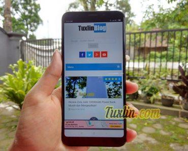 Menjajal Xiaomi Redmi 5 Plus, Kayak Gini Hasil Fotonya!