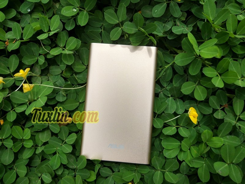Review Asus Zenpower Slim 6000mAh (Pocket)