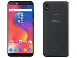 Infinix Hot S3 X573