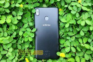 Review Kamera Infinix Hot S3 X573: Juara Selfie Murah meriah!