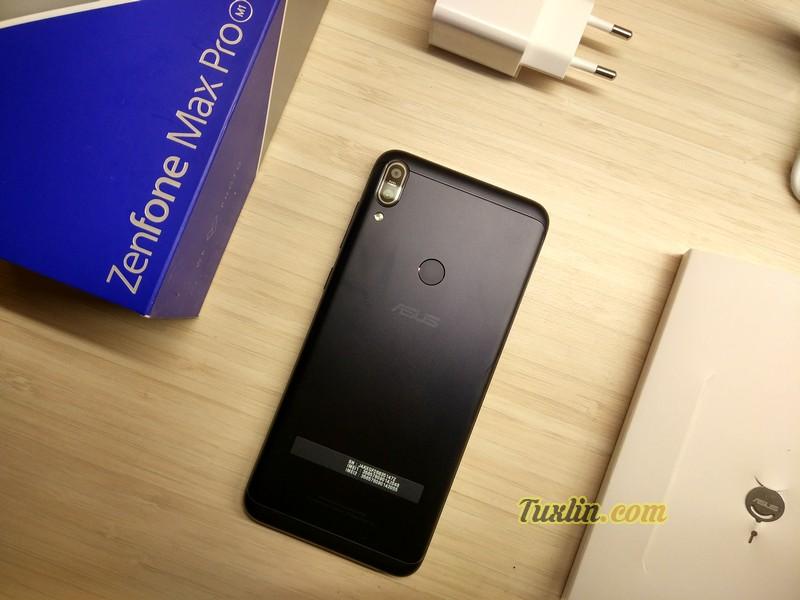 Asus Zenfone Max Pro M1 ZB602KL: Xiaomi Redmi Note 5 Killer?