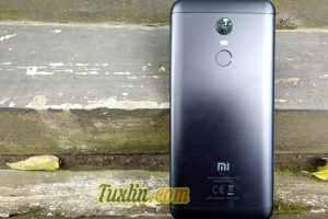 Review Kamera Xiaomi Redmi 5 Plus: Andalkan Sensor OmniVision OV12A10
