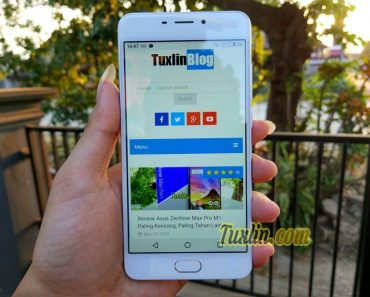 Menjajal Meizu M6, Penantang Kuat Xiaomi Redmi 5A?