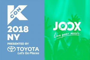 Pesta K-POP Terbesar KCON New York 2018 Bisa Disimak Secara Live di JOOX