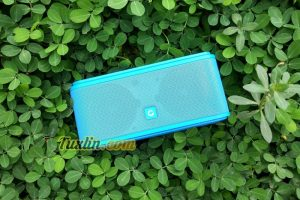 Review Doss Soundbox Touch, Speaker Bluetooth Portabel Bersuara Kencang!
