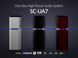 Panasonic Urban Audio