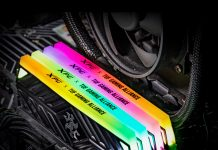 Adata XPG SPECTRIX D41 TUF Gaming Edition DDR4 RGB