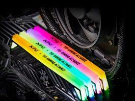 Adata XPG SPECTRIX D41 TUF Gaming Edition DDR4 RGB