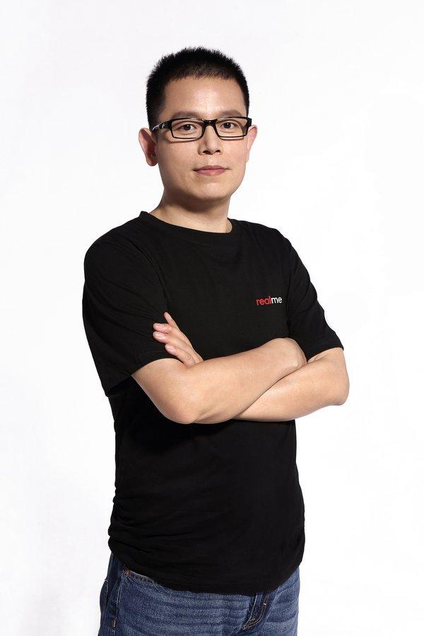 Sky Li - Founder and Global CEO of Realme